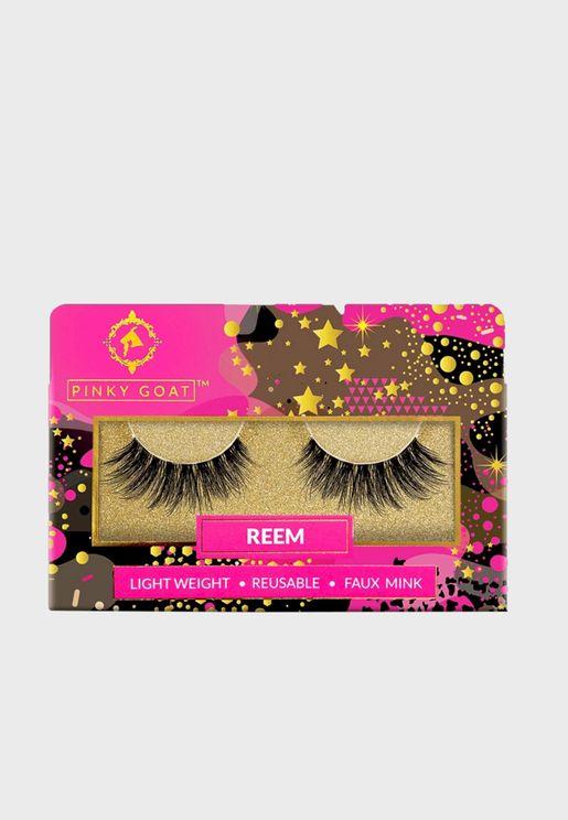 Reem Eyelashes