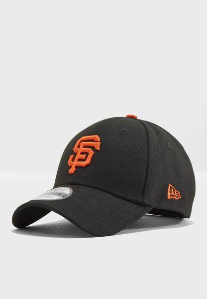 League Safgia San Francisco Giants Cap