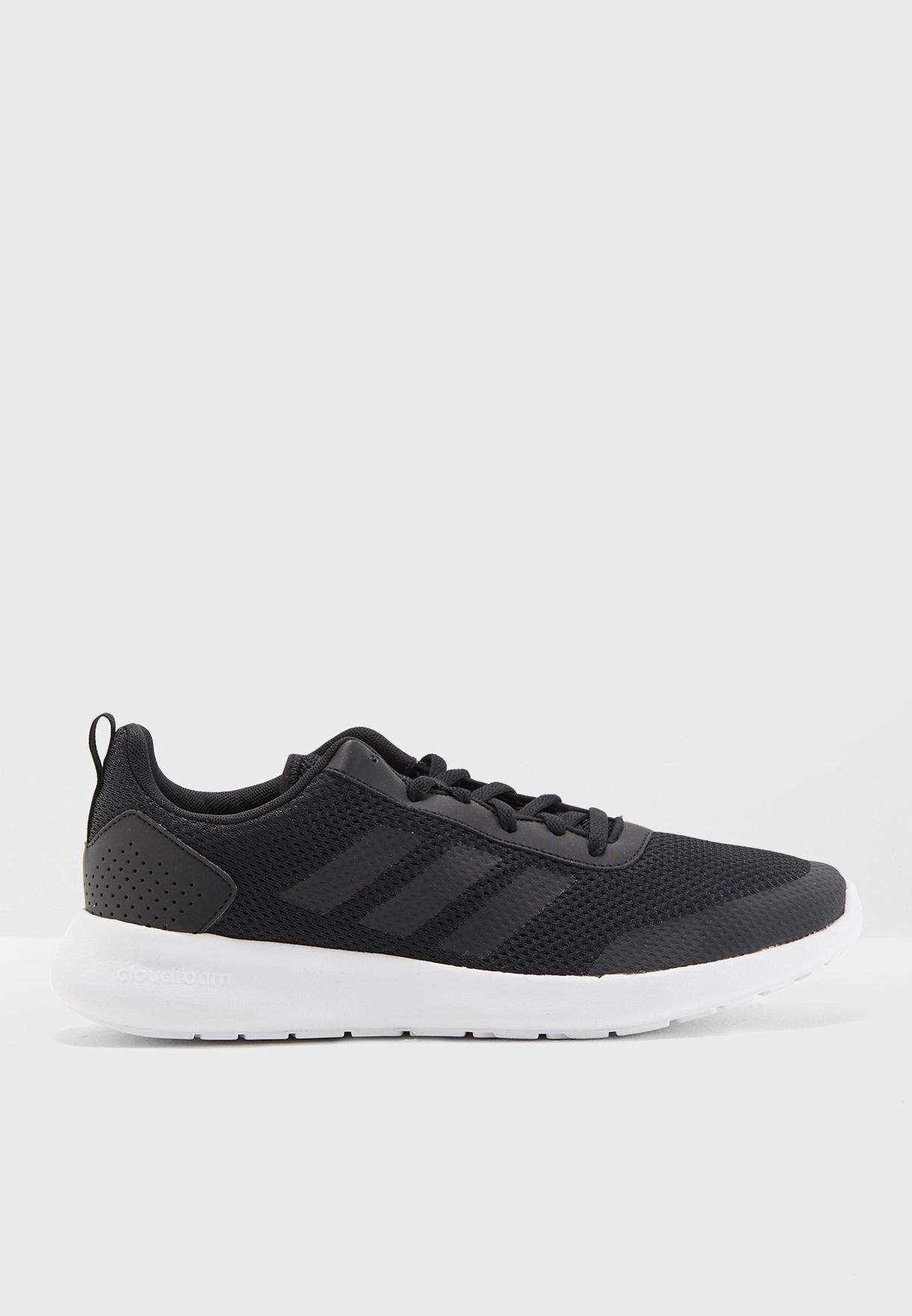 check out 52a01 9ac8e Shop adidas black Element Race DB1464 for Men in UAE - AD476SH83YIM