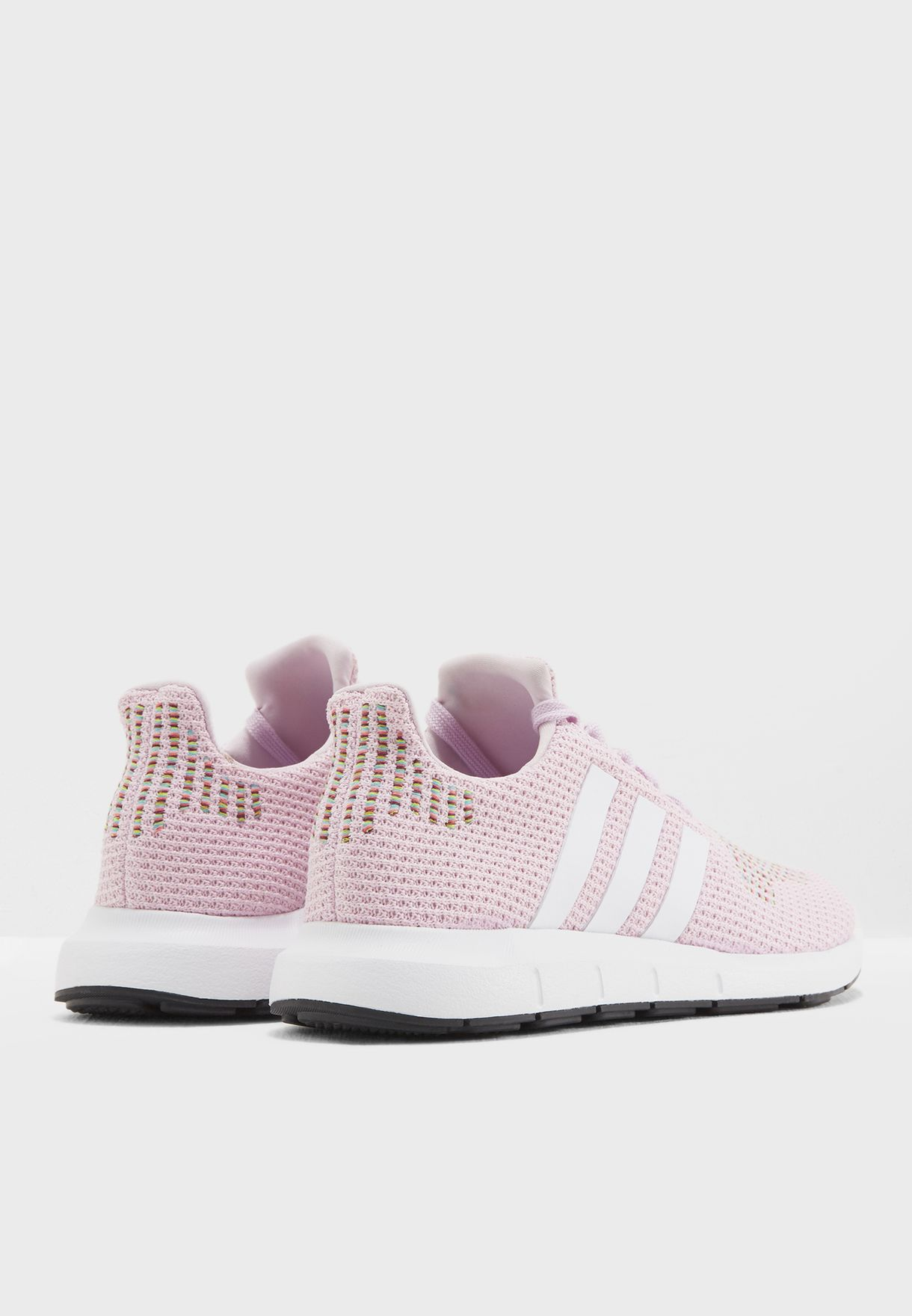 23449f11b Shop adidas Originals pink Swift Run CQ2023 for Women in UAE ...
