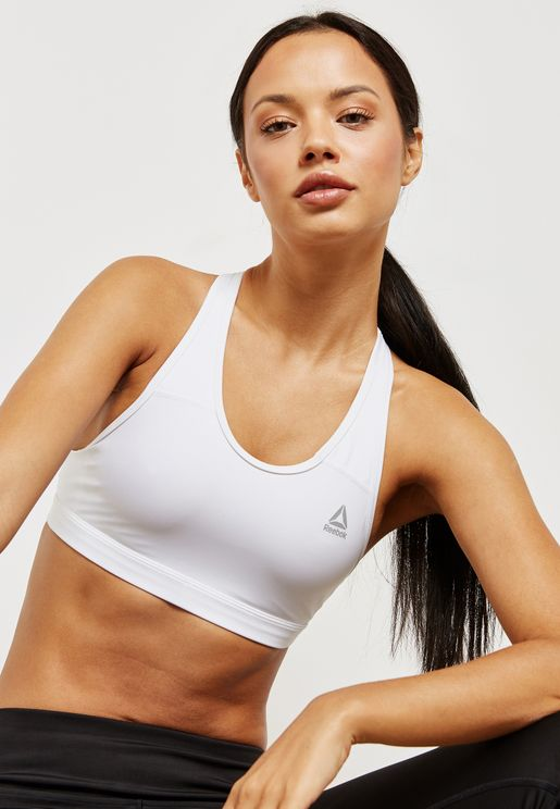 Workout Ready Racerback Bra