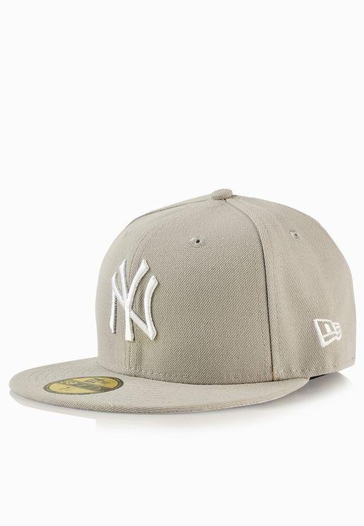 93c1f4ebd72 59Fifty New York Yankees Cap
