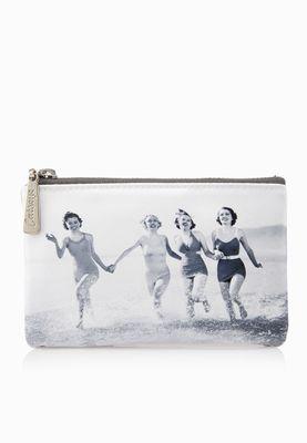 Catseye Seaside Flat Bag
