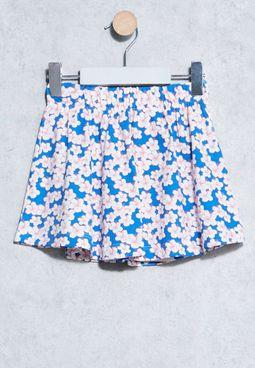 Infant Viggaga Skirt