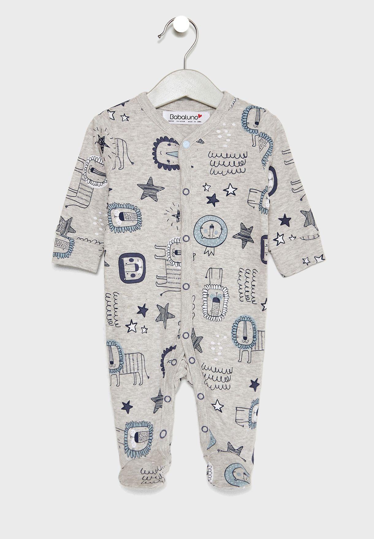 Infant 2 Pack Romper