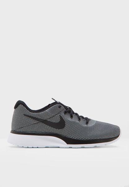 Shop Nike black Tanjun Racer 921669-101 for Men in Globally - NI727SH83VAY