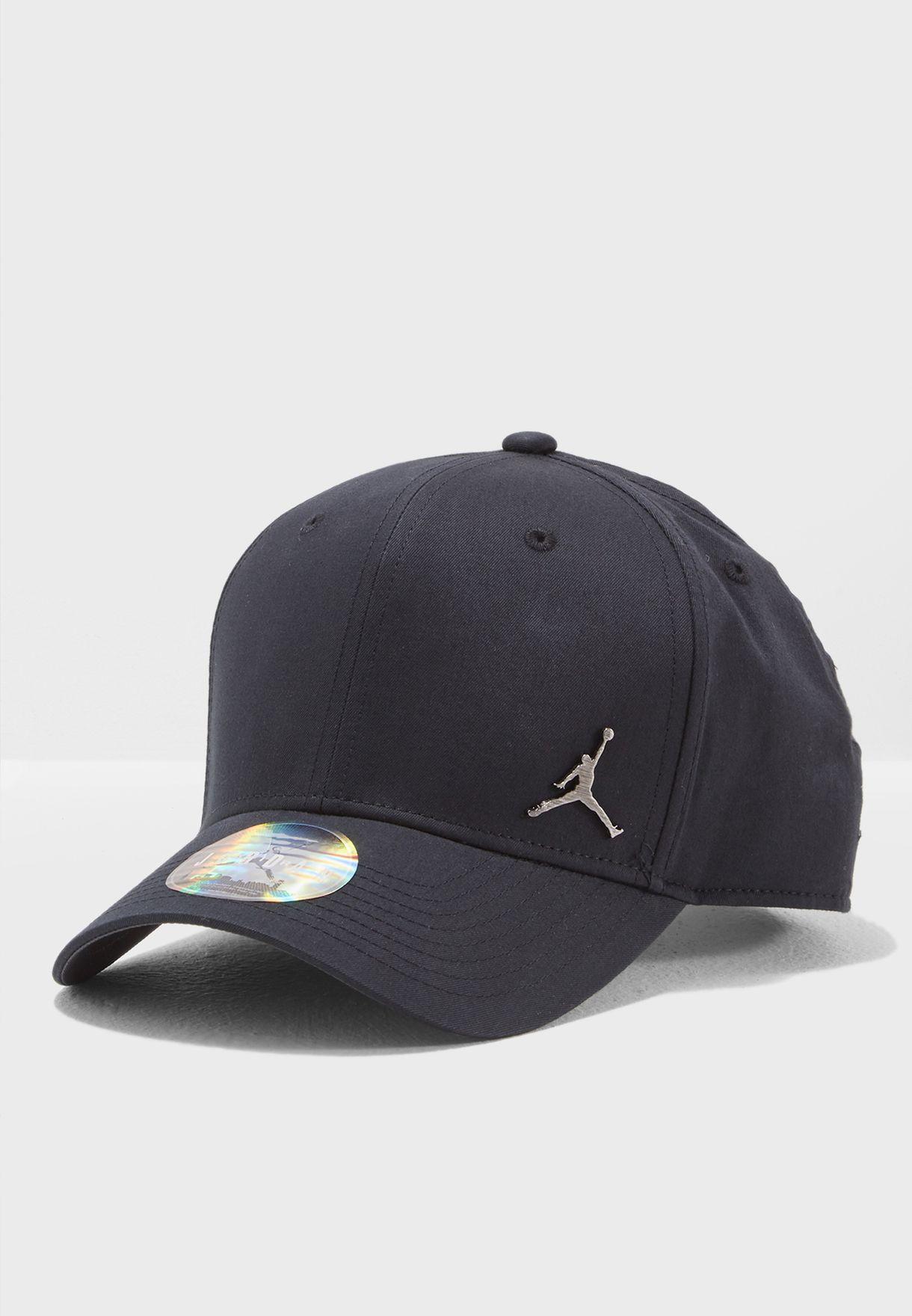 9bb76de9fbd Shop Nike black Jordan Classic99 Cap 899657-010 for Men in Oman -  NI727AC83FQA