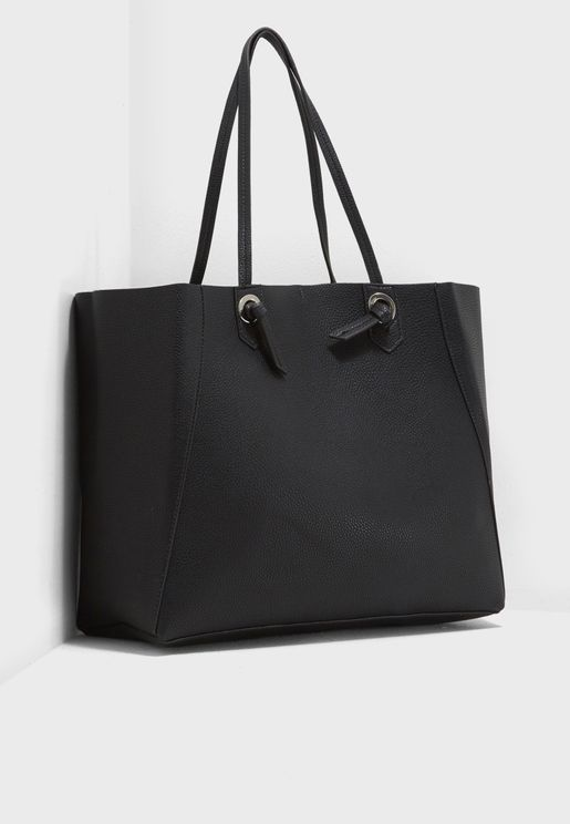 Nika Knot Shopper