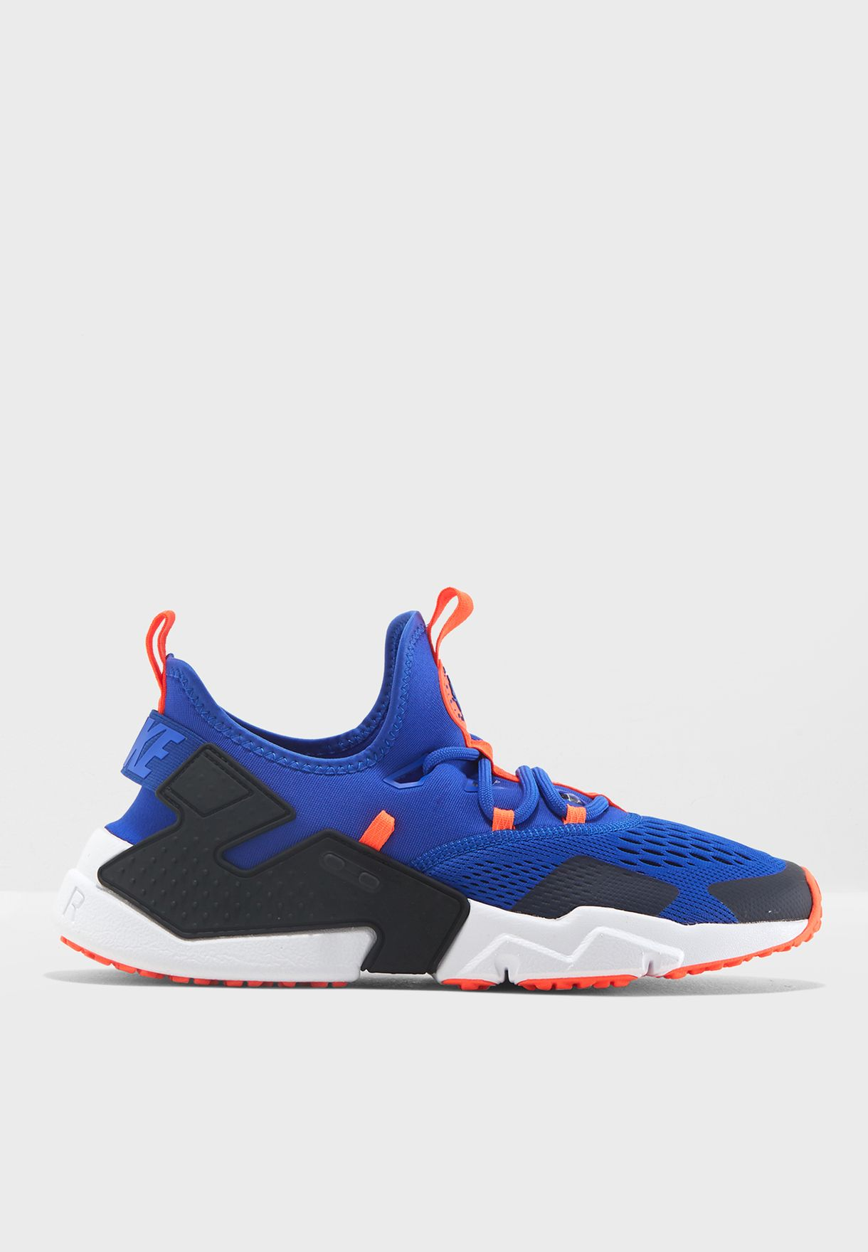 abd653d8dfb9 Shop Nike blue Air Huarache Drift BR AO1133-400 for Men in Qatar -  NI727SH83JZK