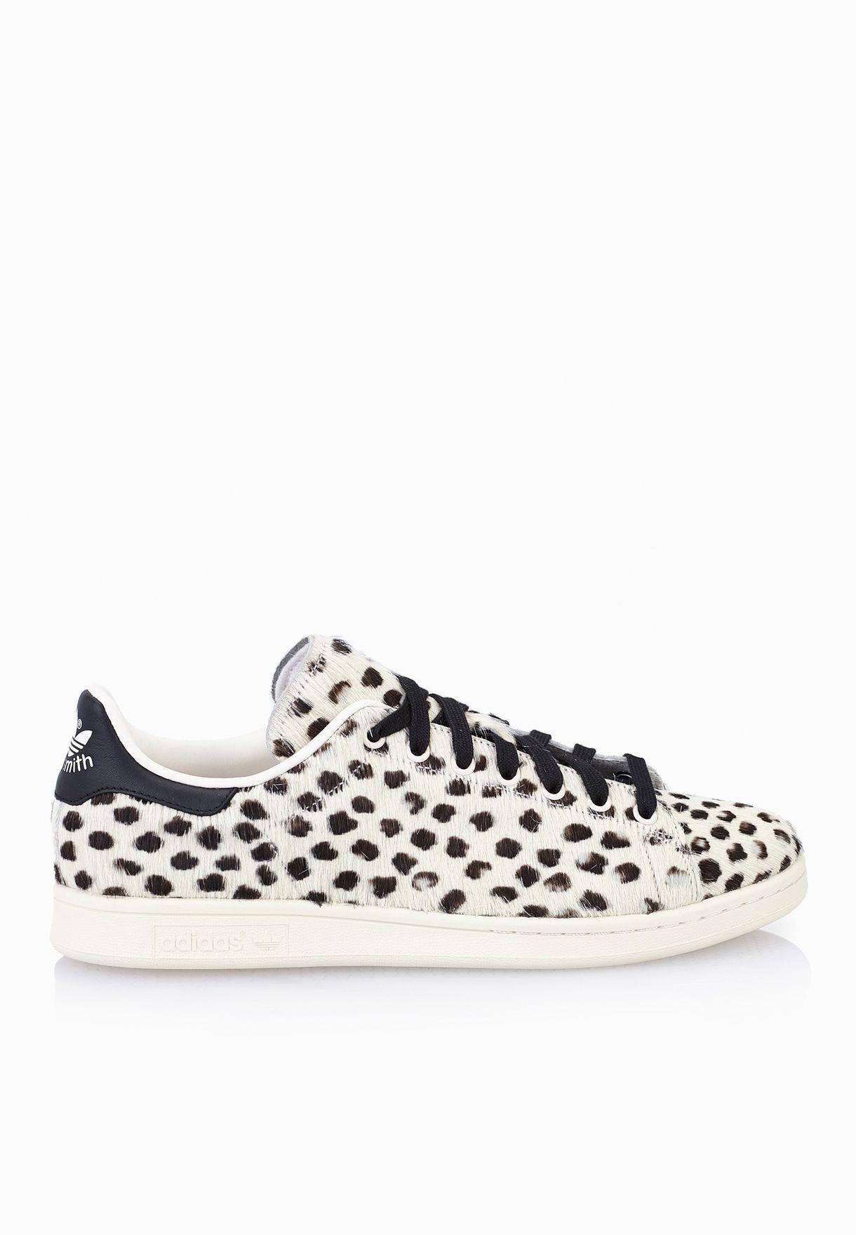 7876e3f0ade17 Shop adidas Originals animalprint Stan Smith S75117 for Men in UAE ...