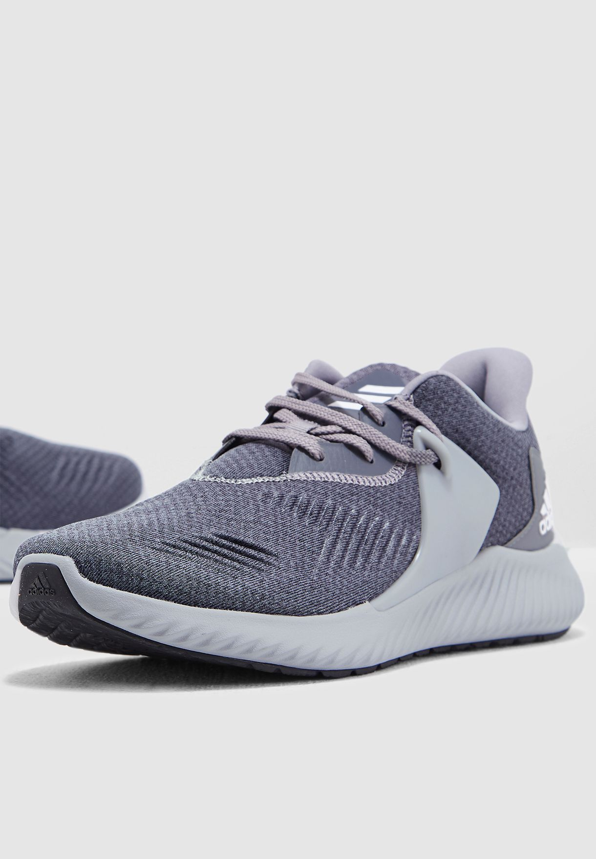 8bf80c212aa20 Shop adidas grey Alphabounce RC 2 M D96525 for Men in Saudi ...