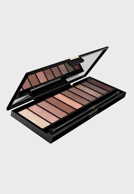 Color Riche La Palette Eyeshadow Ombree 01