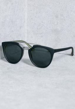 T Bar Sunglasses