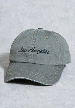 Los Angeles Cap