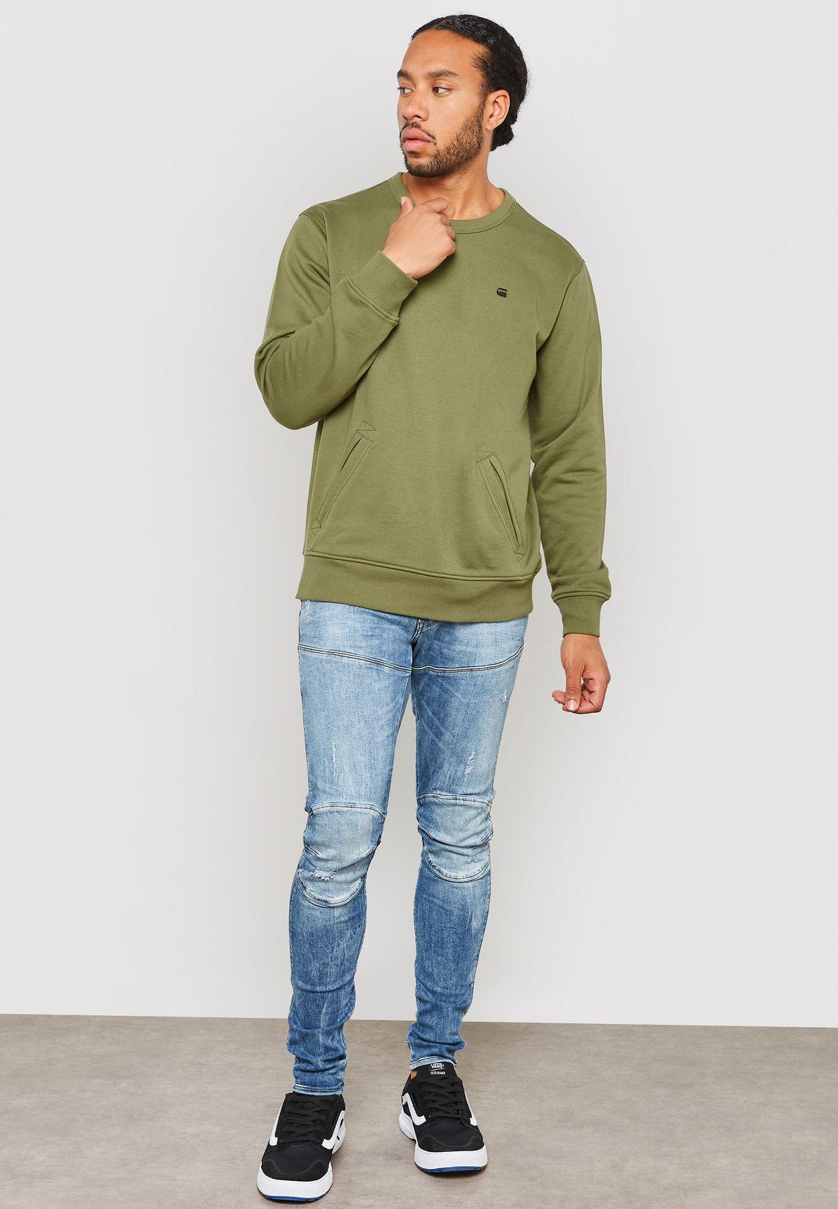 Core Sweatshirt
