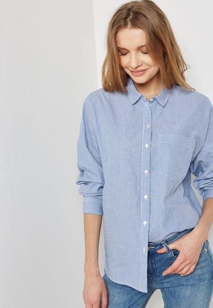 Essential Striped Shirt