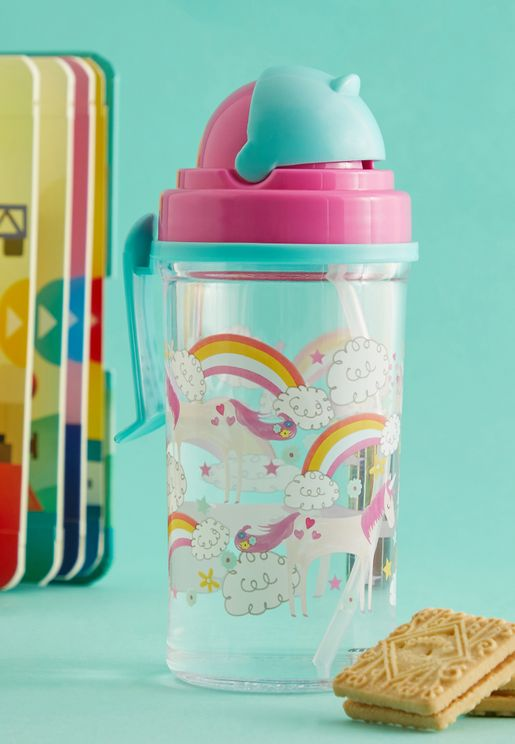 Kids Unicorn Bottle