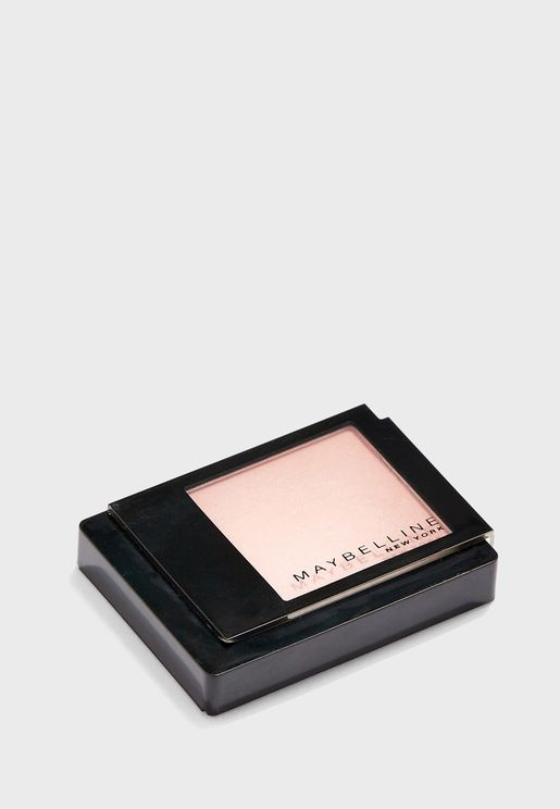 Face Studio Master Heat Blush 40 Pink Amber