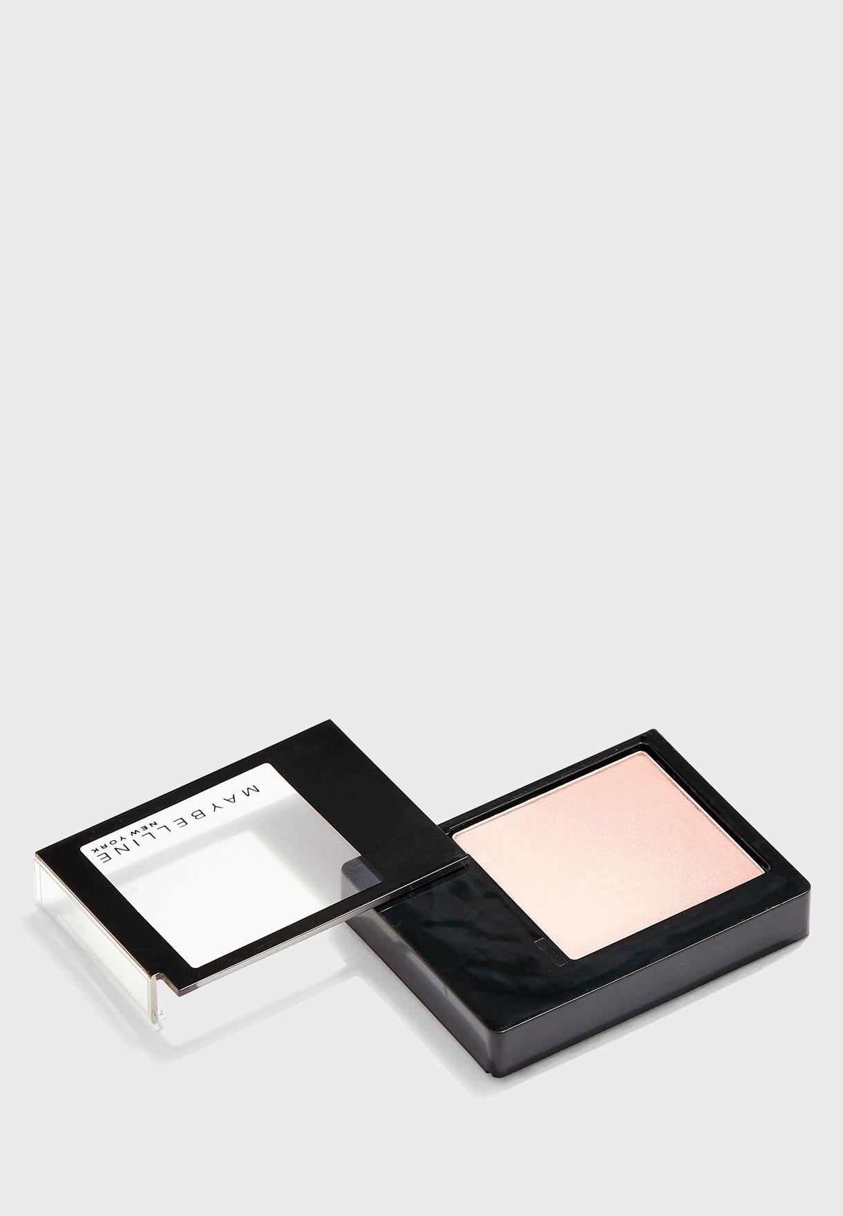 Face Studio Master Heat Blush 40 Pink Amber