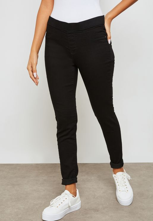Eden Ultra Soft Skinny Jeggings