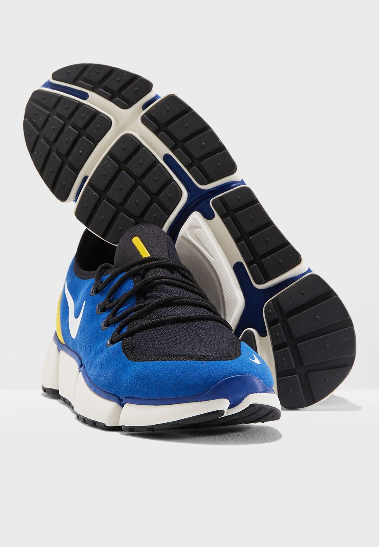 1a65327ab9d Shop Nike multicolor Pocket Fly DM AJ9520-402 for Men in UAE ...