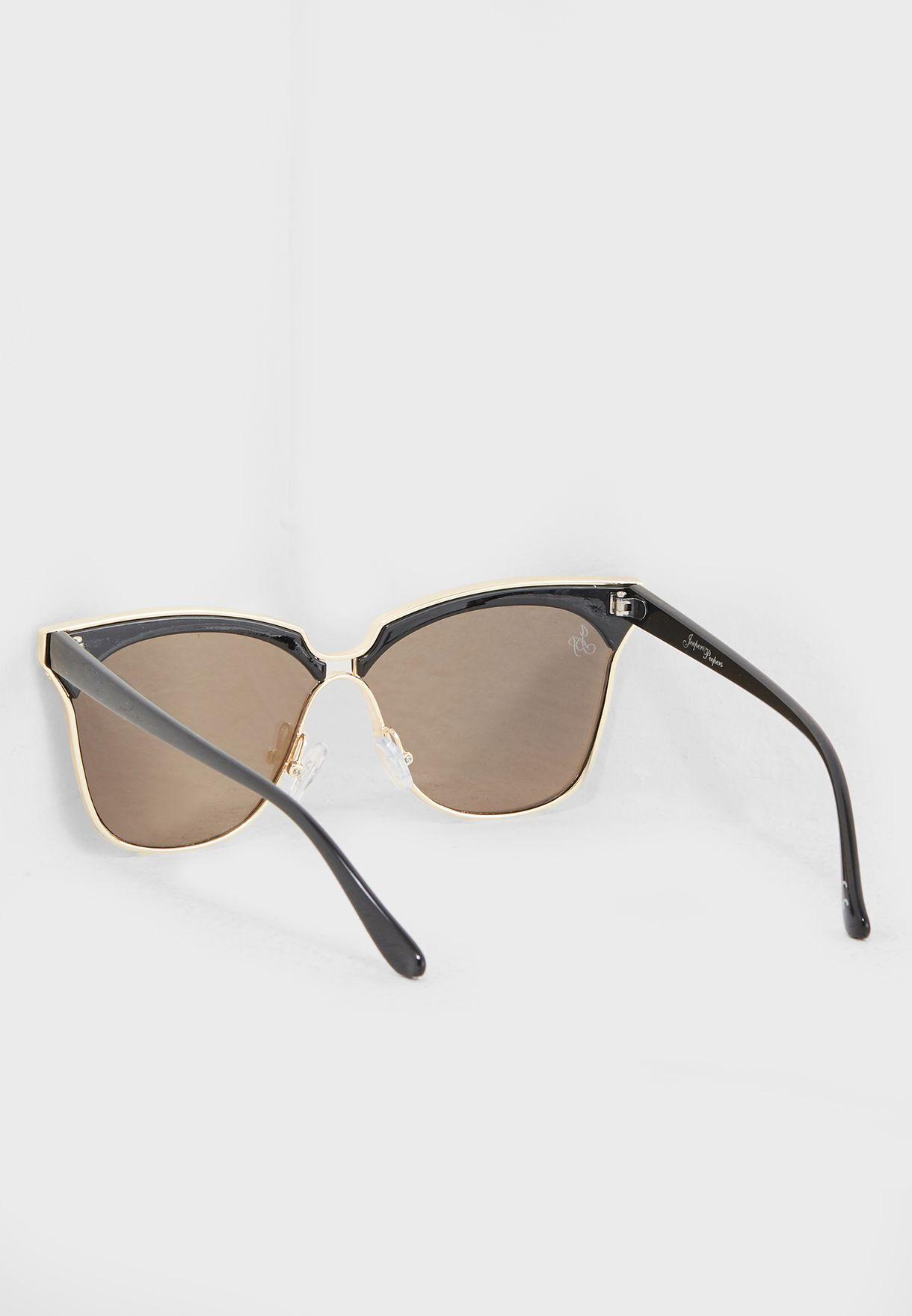 نظارات شمسية عين القط