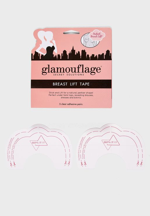 Breast Lift Tape