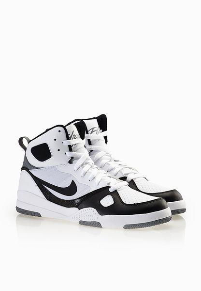 Nike Son Of Flight Monochrome Sneakers - Men