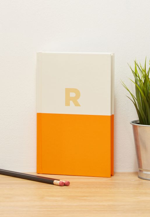 R Initial Journal