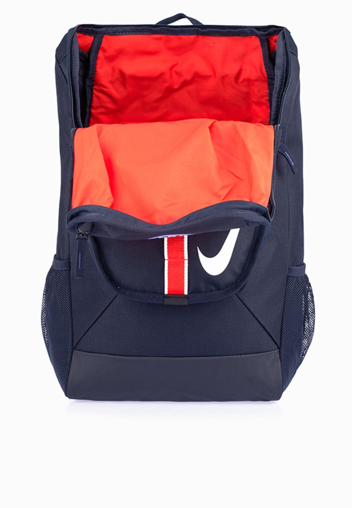 ff3bd58cc809f تسوق حقيبة ظهر ماركة نايك لون أسود BA5039-410 في السعودية - NI727AC83CQQ