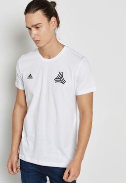 Tango Cage Street T-Shirt