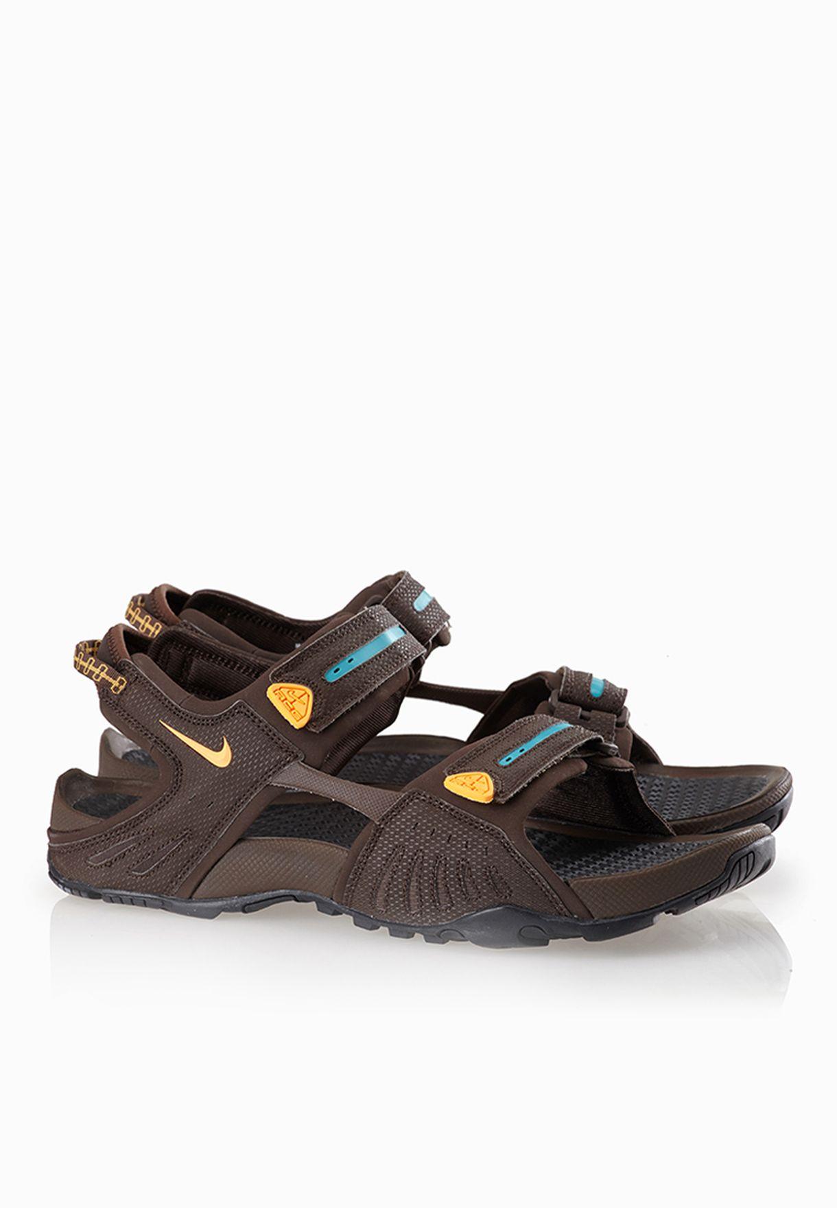e5620bddee3f Shop Nike browns Santiam 4 312839-283 for Men in UAE - NI727SH83GLS
