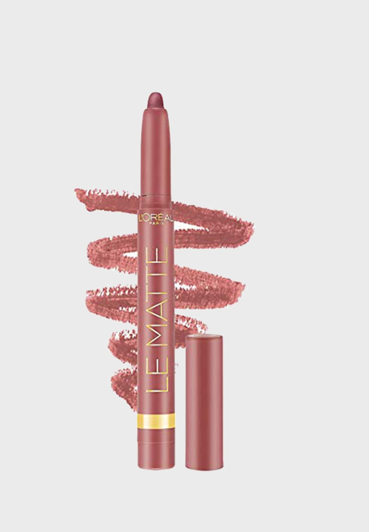 Colour Riche Le Matte She's So Matte Lipstick