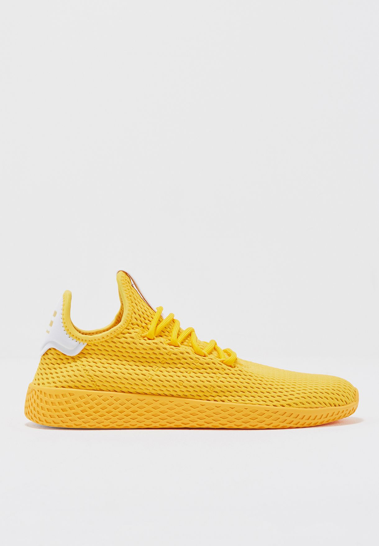 reputable site 2e7b1 24719 Shop adidas Originals yellow PW Tennis HU CP9767 for Women in UAE ...