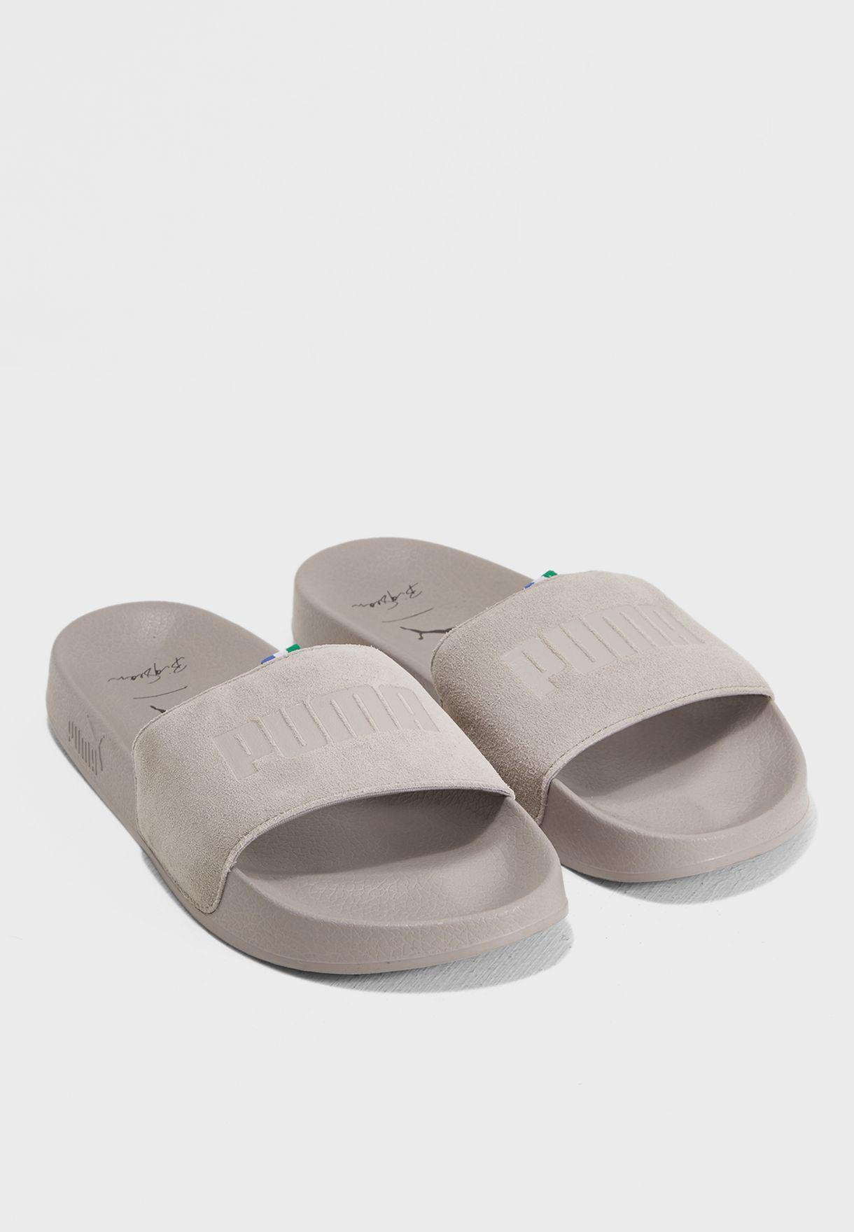 686d0397d3b Shop PUMA grey Big Sean Leadcat 36629601 for Men in UAE - PU020SH73CWG