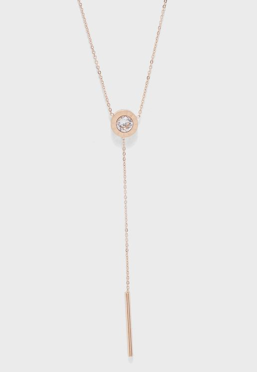 Pendant Detail Nacklace