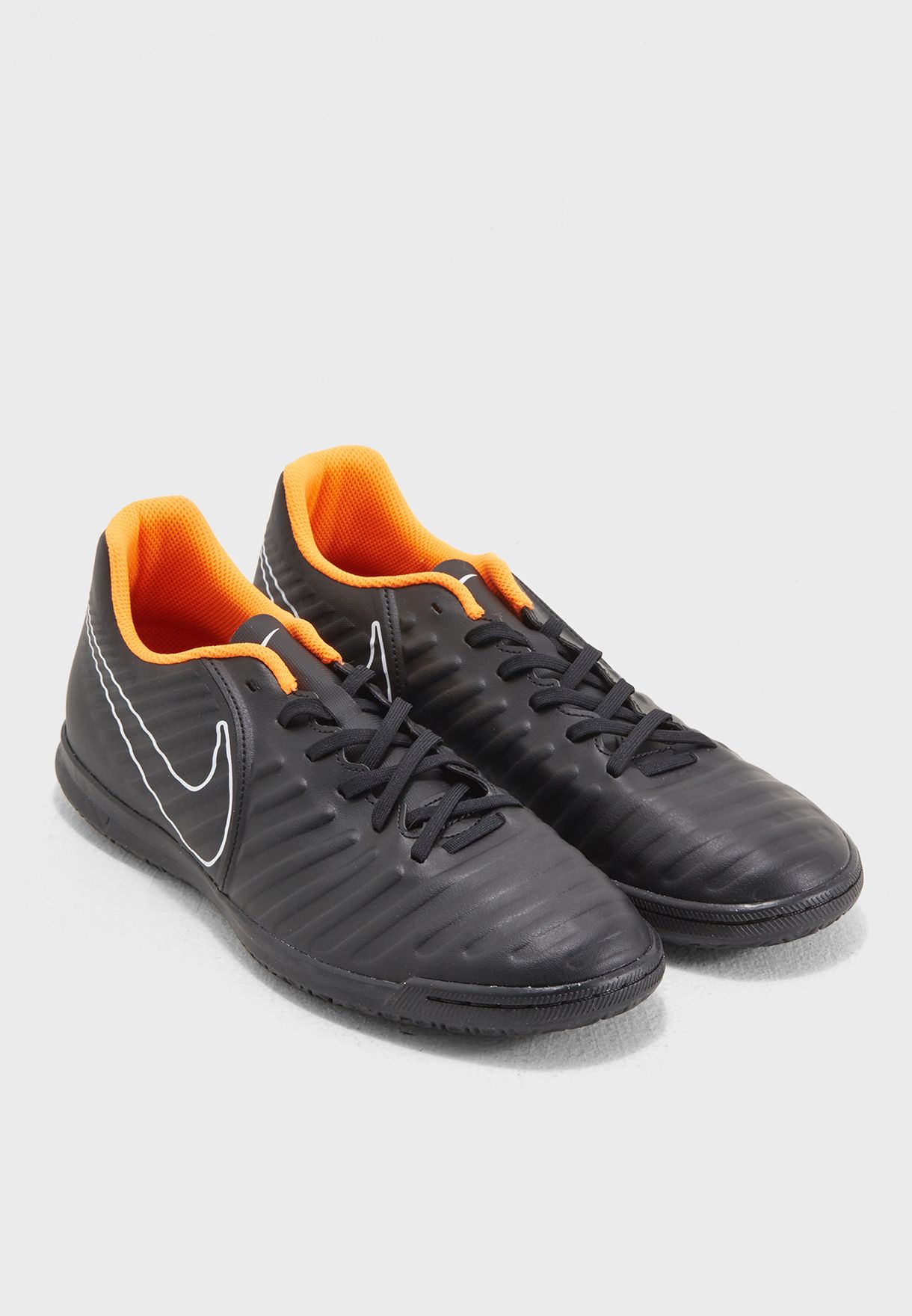 4212a476383 Shop Nike black Tiempo Legendx 7 Club IC AH7245-080 for Men in ...