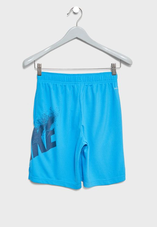 Youth Dri-FIT Shorts