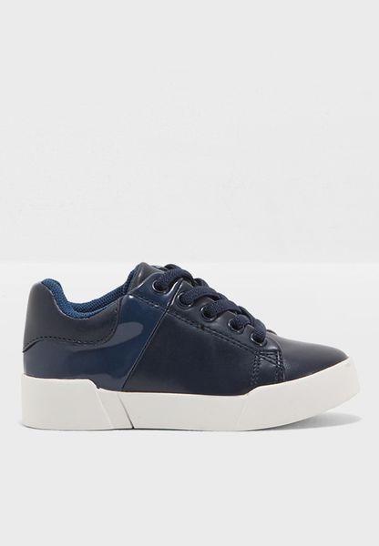 Kids Augustus Sneaker