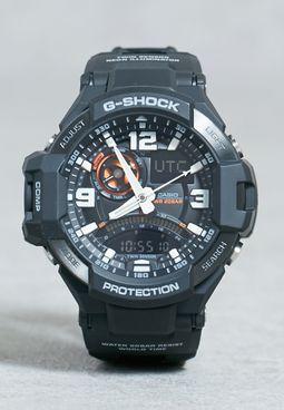 GA-1000-1ADR Watch