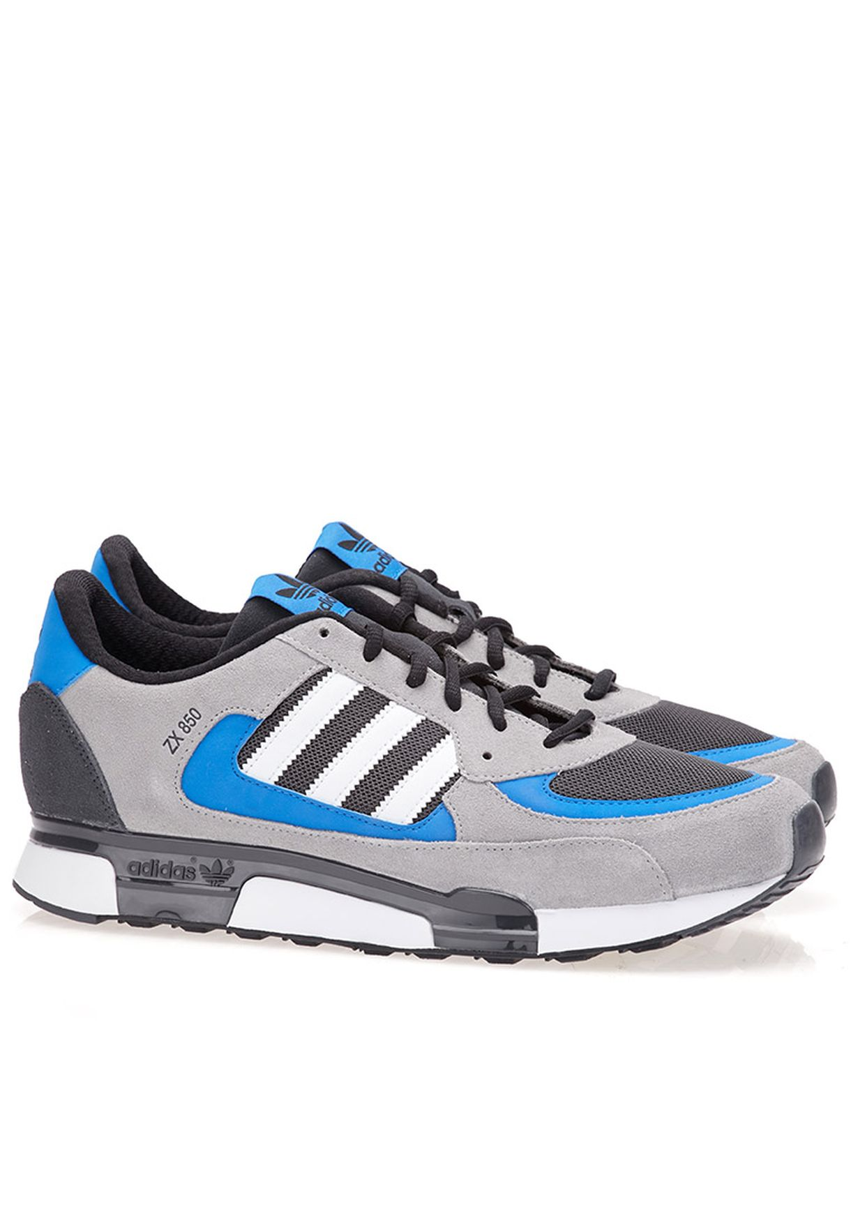 sports shoes 4ee39 d7600 Shop adidas Originals multicolor ZX 850 B34764 for Men in UAE - AD478SH73PEC