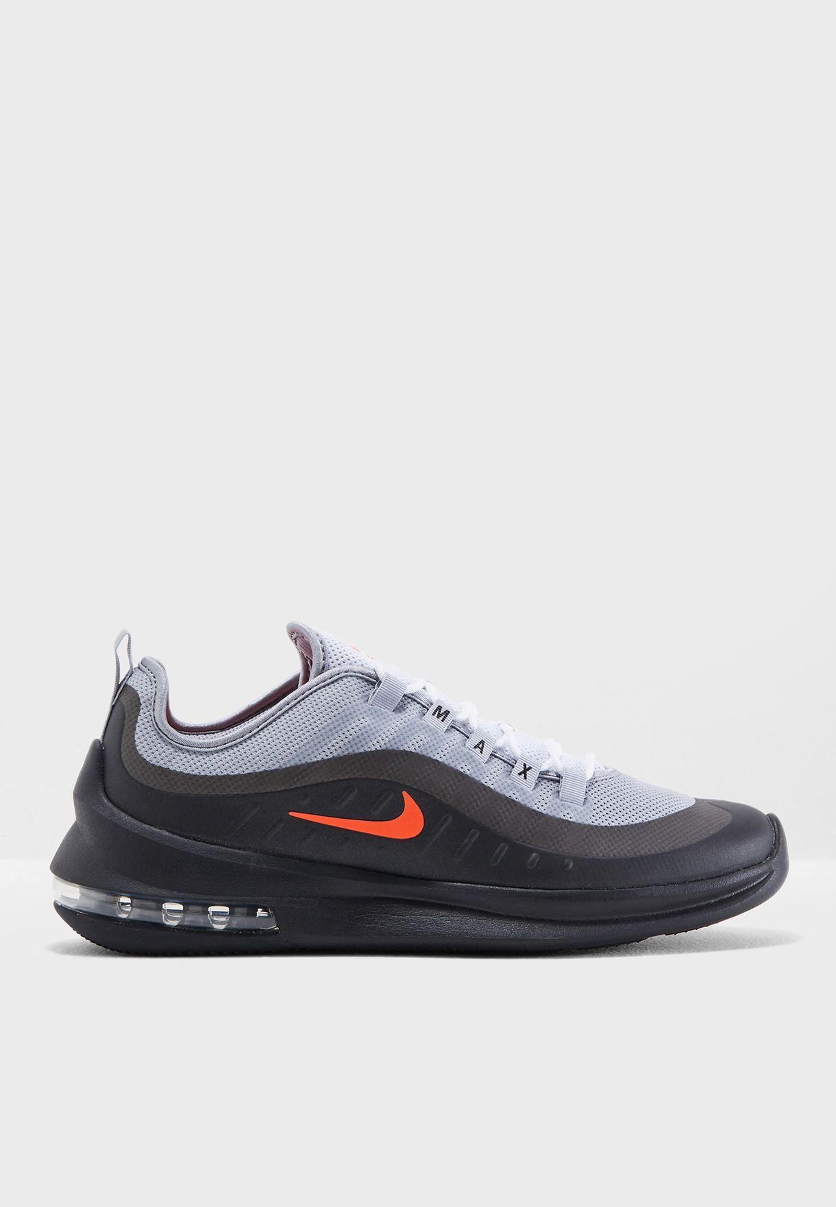 Shop Nike grey Air Max Axis AA2146-001 for Men in Kuwait - N