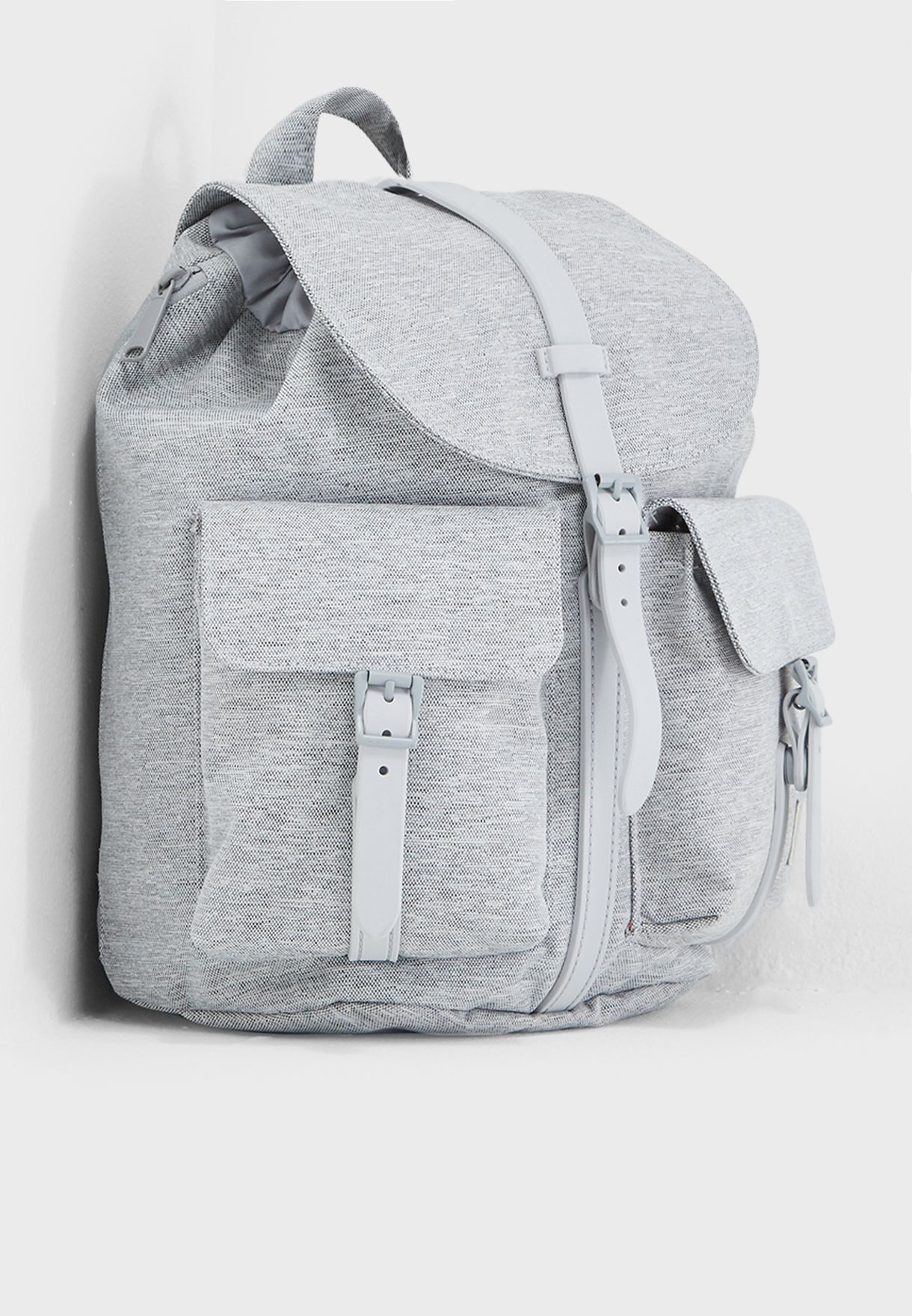 950a3192b40d Shop Herschel grey Extra Small Dawson Backpack 10301-01866-OS for Women in  Oman - HE829AC73IVY