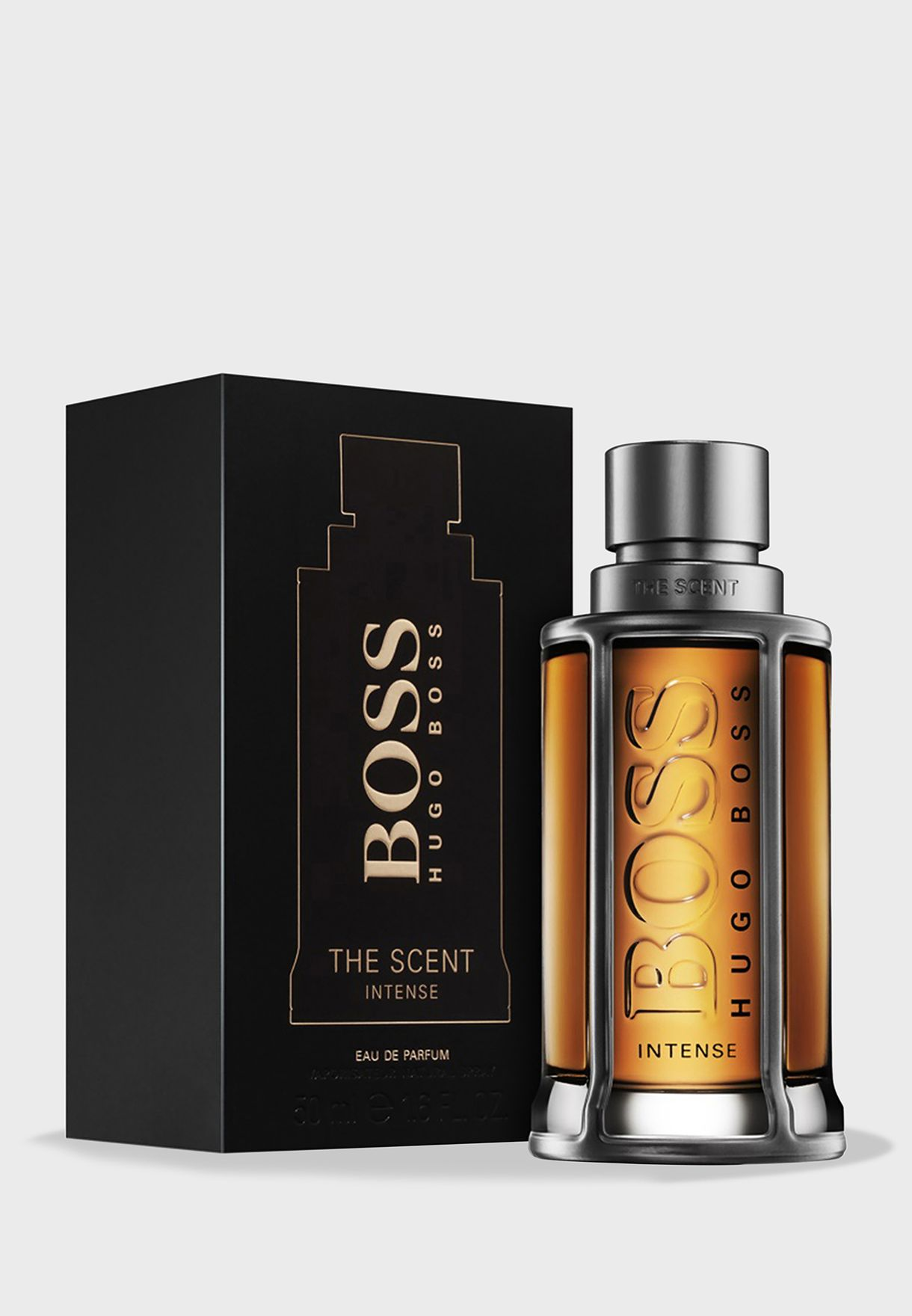Scent 100ml For Him Edp The Intense QsCxthrd