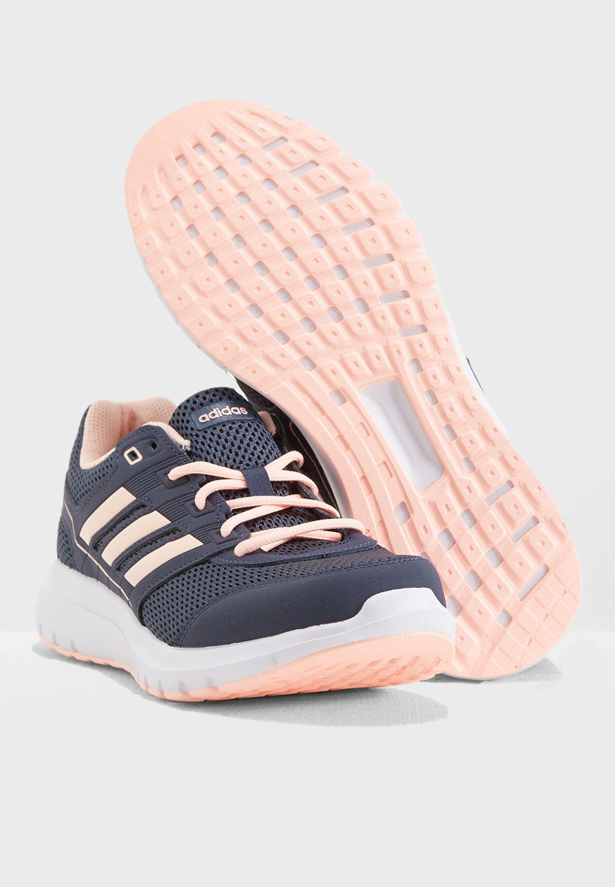 newest 5e6e7 edc79 Shop adidas navy Duramo Lite 2.0 B75582 for Women in UAE - A