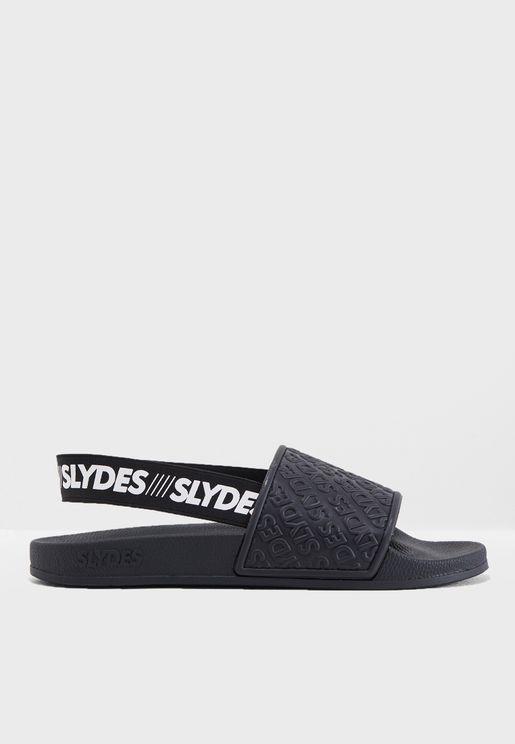 Roamer Sandals
