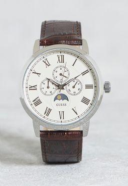 Delancy Watch
