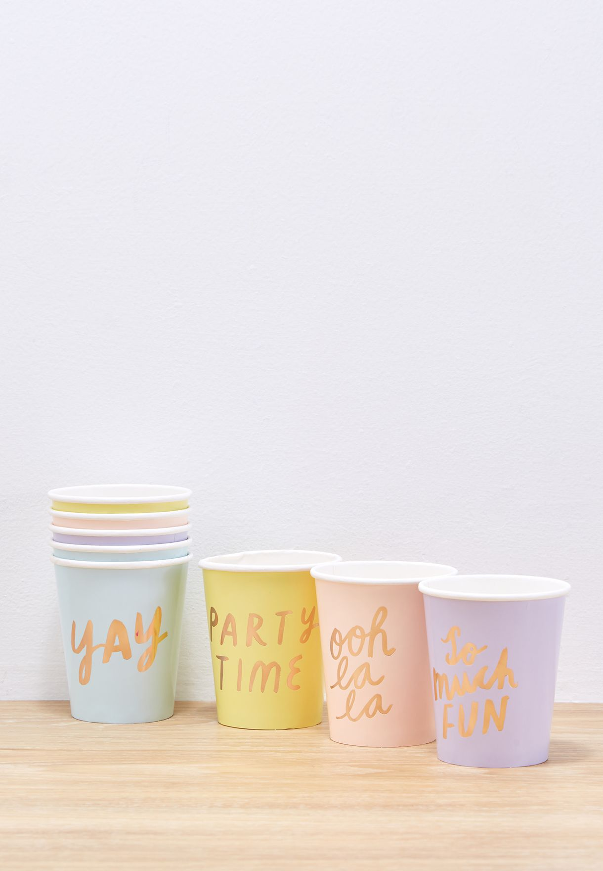 Multipack Party Cups