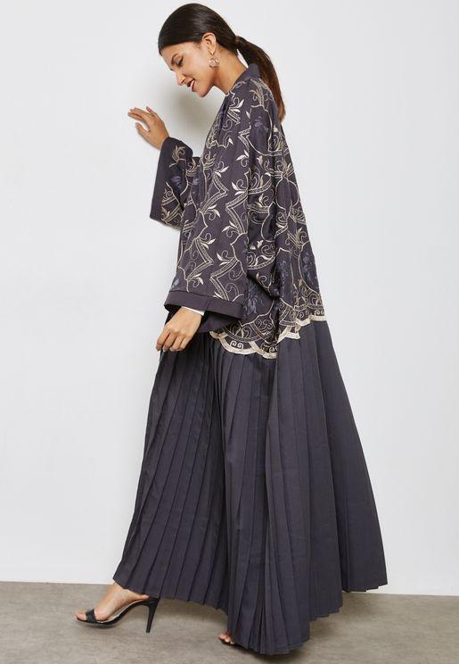 Abayas For Women Abayas Online Shopping In Dubai Abu Dhabi Uae