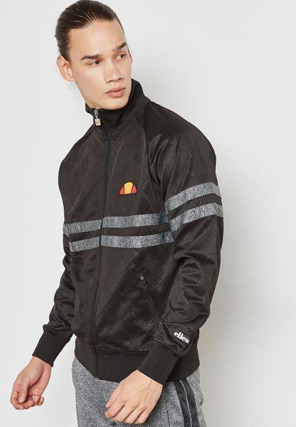 Zeta Track Jacket